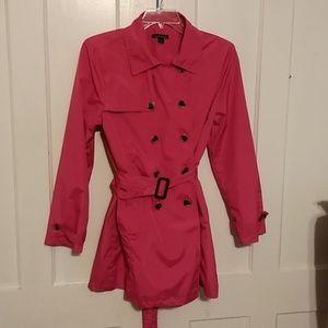 Harve Benard Rain coat